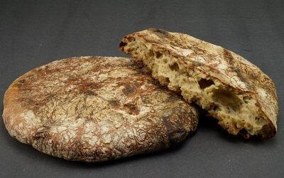 Le pain du monde